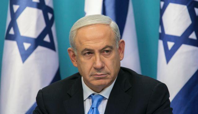 Prime Minister Benjamin Netanyahu pic