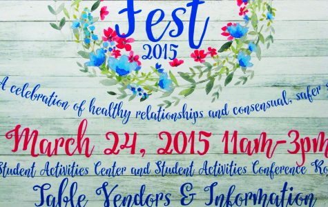 College celebrates first LoveFest