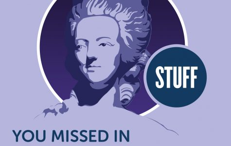 'The Stuff You Missed in History Class' makes history fun again
