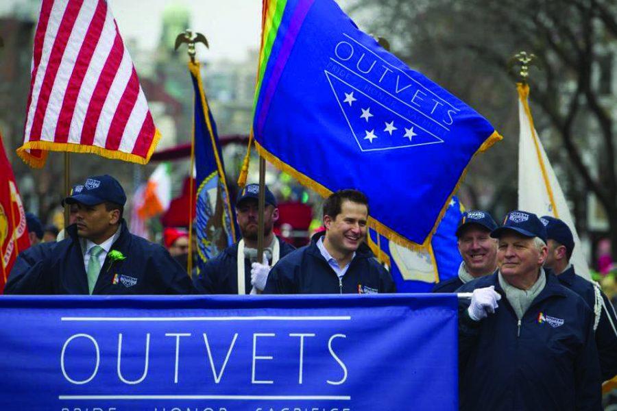 LGBTQIA groups make history at parade