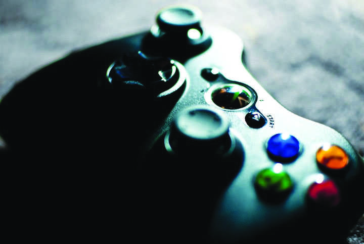 Play games, help kids: Extra Life comes to Simmons this Saturday