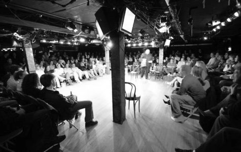 Improv Asylum's 'Show Against Humanity' warps all boundaries