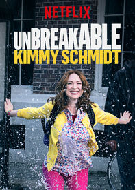 'Unbreakable Kimmy Schmidt' boasts high ratings