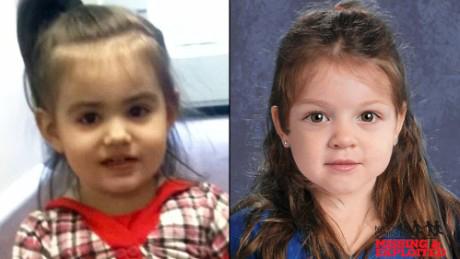 'Baby Doe' identified