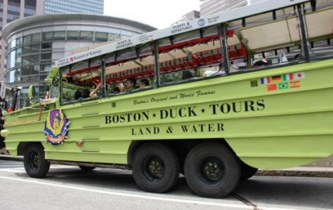 Boston Duck Tours defend boats