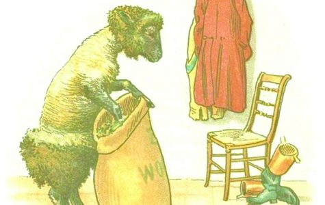 Taxes, beheadings, and disease: the stories behind our favorite nursery rhymes