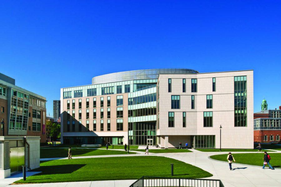 Management Building