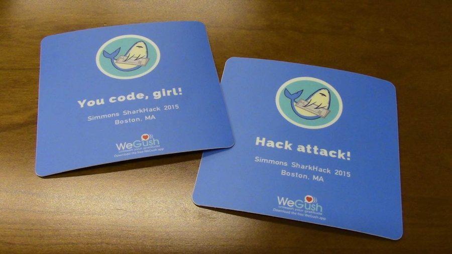 SharkHack promotionals