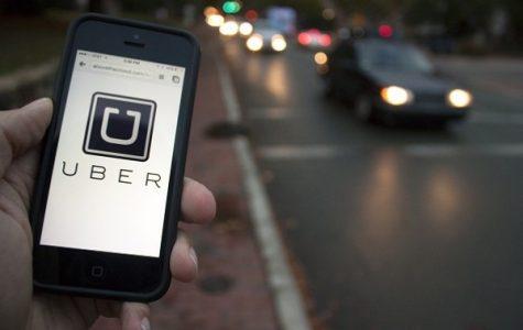 Fake Uber driver prompts campus alert