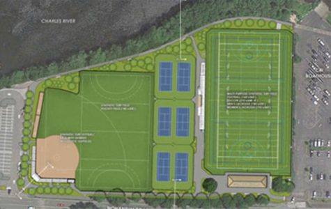 Simmons announces Daly Field renovation for summer '16