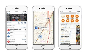 Apple adds Boston transit directions to Maps