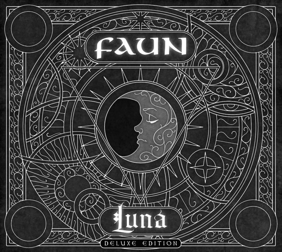 Cover art for Faun's