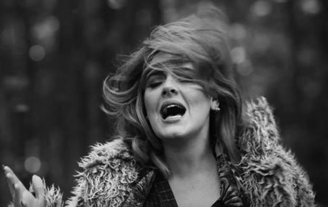 'Hello': a review of Adele's new single