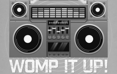 "Podcast ""WOMP It Up!"" with Marissa Wompler provides audiences with a fun, humorous outlet."
