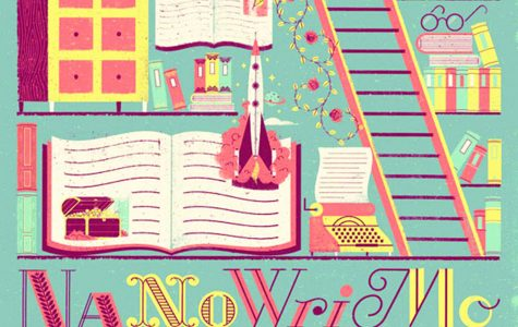 NaNoWriMo challenges authors globally
