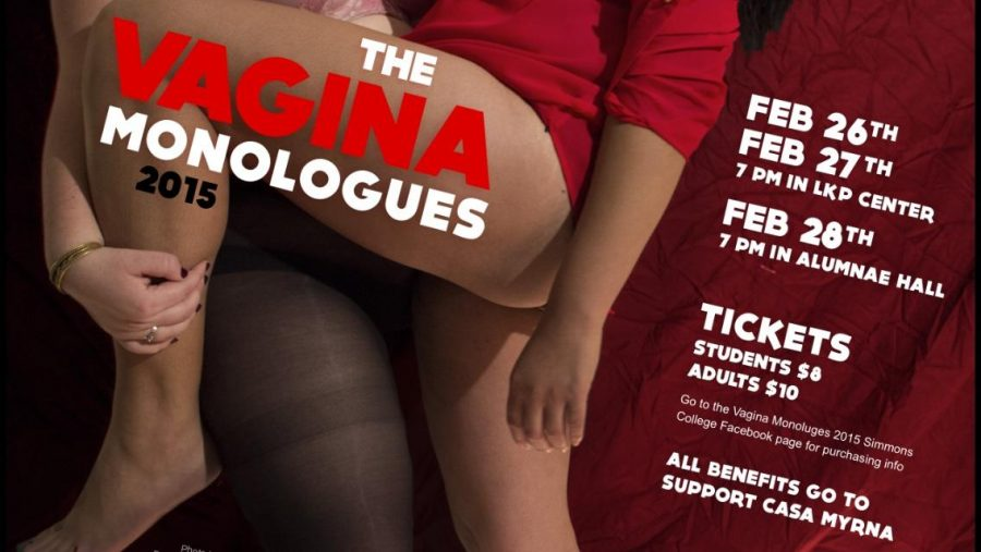 'The Vagina Monologues' empowers students