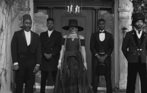 Unapologetic Blackness and Beyoncé