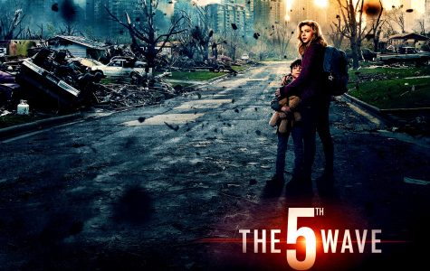 'The 5th Wave' movie doesn't measure up to the book