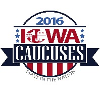 2016 Iowa Caucuses emblem