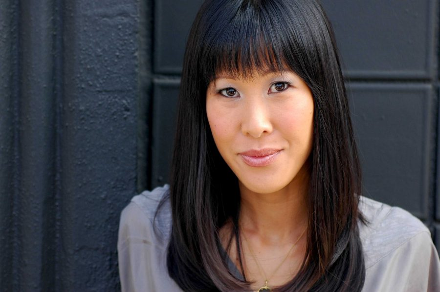 Headshot of Laura Ling