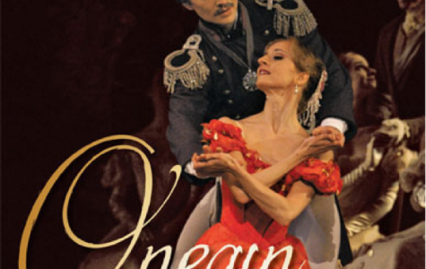 'Onegin' weaves literary poetry