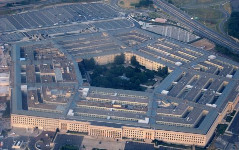 Department of Defense launches new 'Hack the Pentagon' program