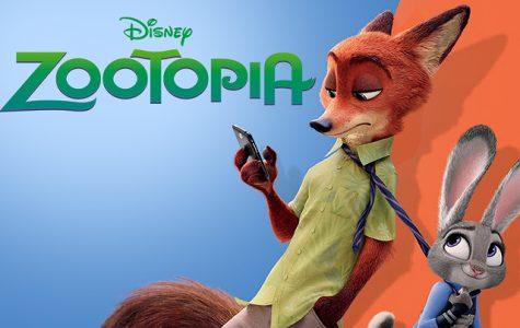 'Zootopia' encourages viewers to work towards their dreams