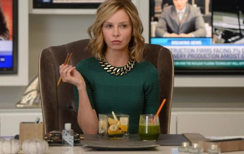 "Cat Grant is a ""SuperGirl"" audiences have been waiting for"