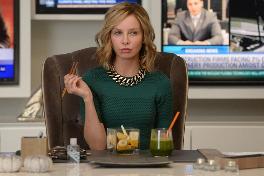 """Cat Grant is a """"SuperGirl"""" audiences have been waiting for"""
