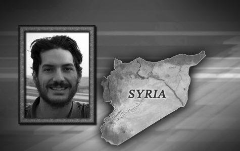 Austin Tice: missing journalist still in Syria