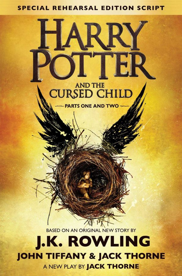 'Cursed Child' provides new perspectives on beloved characters