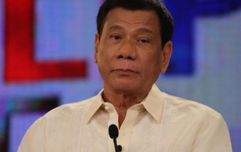 Duterte: I will not stop until last pusher is eliminated
