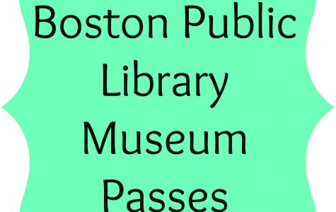 Books and benefits: BPL offers museum deals