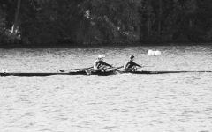 Bennett, Knox Win Gold to Lead Crew at 37th Annual Textile River Regatta