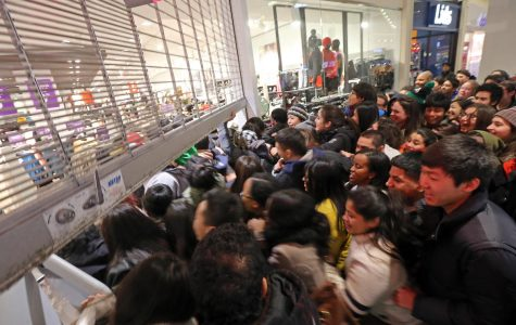 Sales, scuffles, safety: Black Friday survival secrets