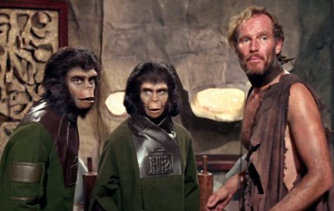 Harvard professor analyzes the evolutionary theory behind 'Planet of the Apes'