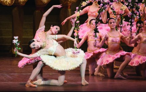 Boston Ballet's 'Le Corsaire' features true love and swashbuckling pirates