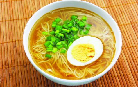 Ways to spice up your everyday ramen