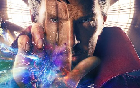 'Doctor Strange' is well cast with intense cinematography