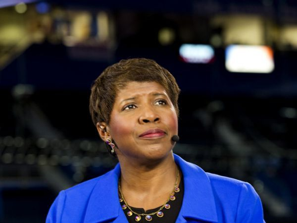 Simmons community remembers Gwen Ifill