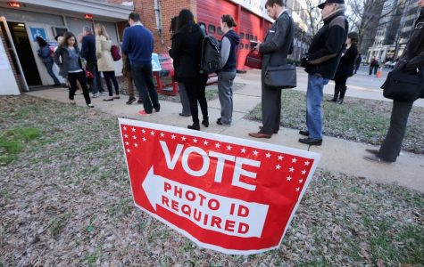 Voting ID requirement denies Americans their right to vote