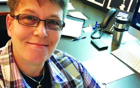 Faculty profiles: Senior Lecturer Kristin Scott
