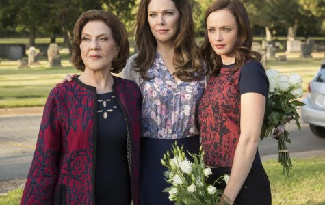 'Gilmore Girls' revival is charming yet predictable