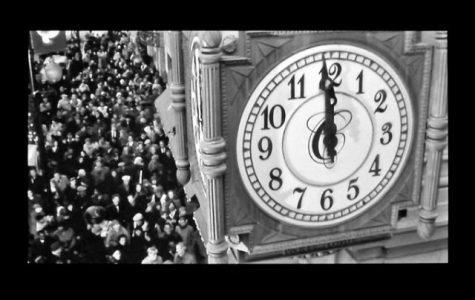 MFA installs Christian Marclay's 'The Clock' film