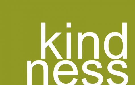 Practicing activism through kindness