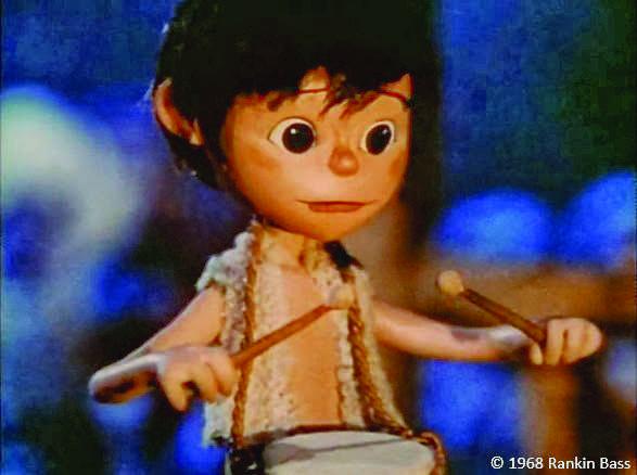 'The Little Drummer Boy' internet challenge