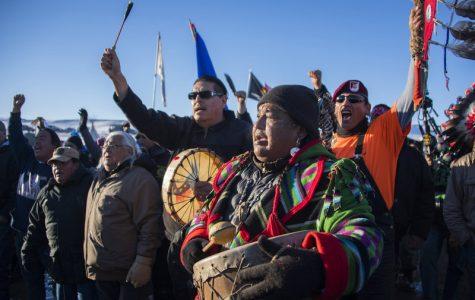 Talk about rigged: Dakota Access Pipeline