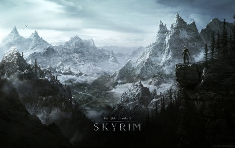 Game of the Week: 'The Elder Scrolls V: Skyrim'