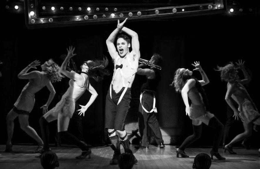 Willkommen to 'Cabaret'—a perfectly marvelous musical