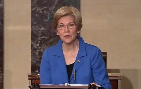 Silencing Senator Warren:  partisanship, sexism, or both?